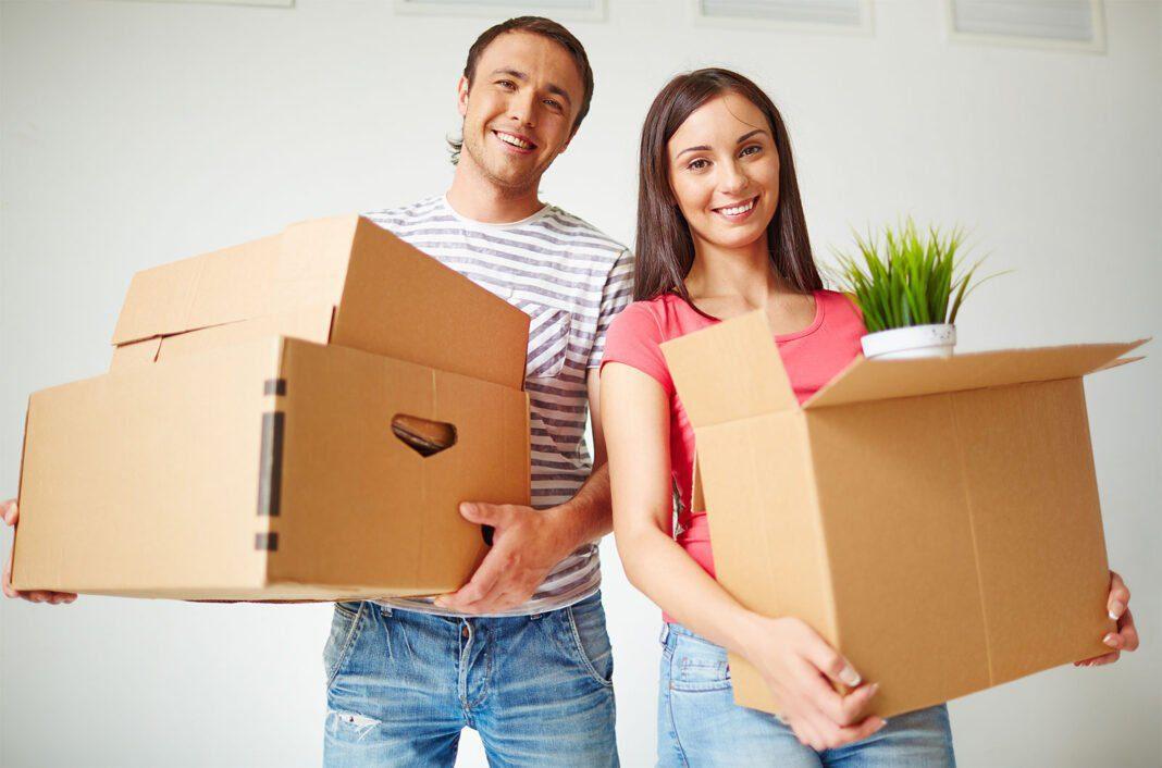 Під контролем: секрети квартирного переїзду